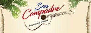 Son Compadre Live - Bellevue am Nordbad @ Lange Nacht der Musik 2019