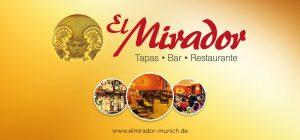 Son Compadre Live in El mirador - Weihnachtsfeier @ Restaurant El mirador | München | Bayern | Deutschland